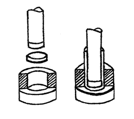 Impact Extrusions | High Pressure Aluminum Gas Cylinders